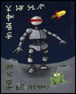 alien-robot
