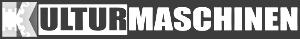 Kulturmaschinen Logo