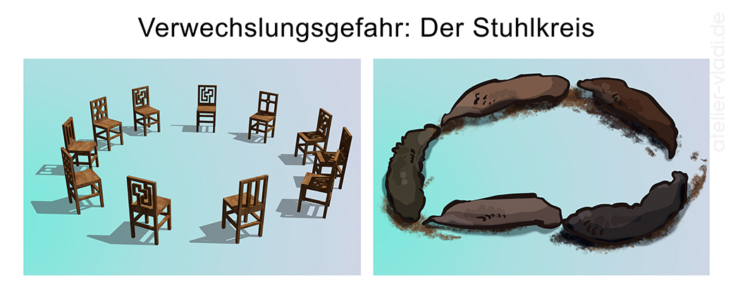 Scheiß Cartoons