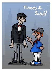 Köln Folklore Originale