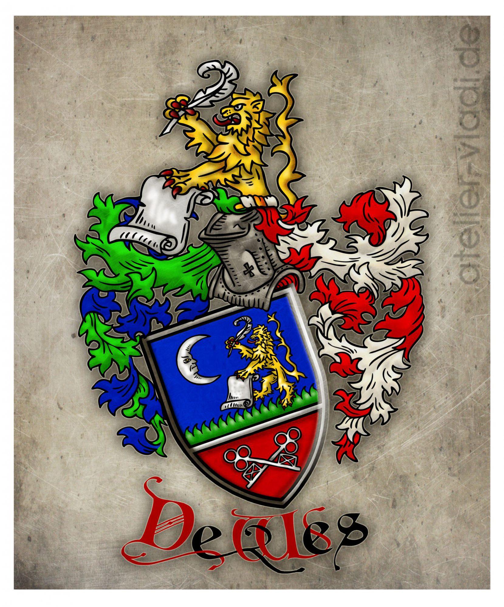 Wappen Heraldic