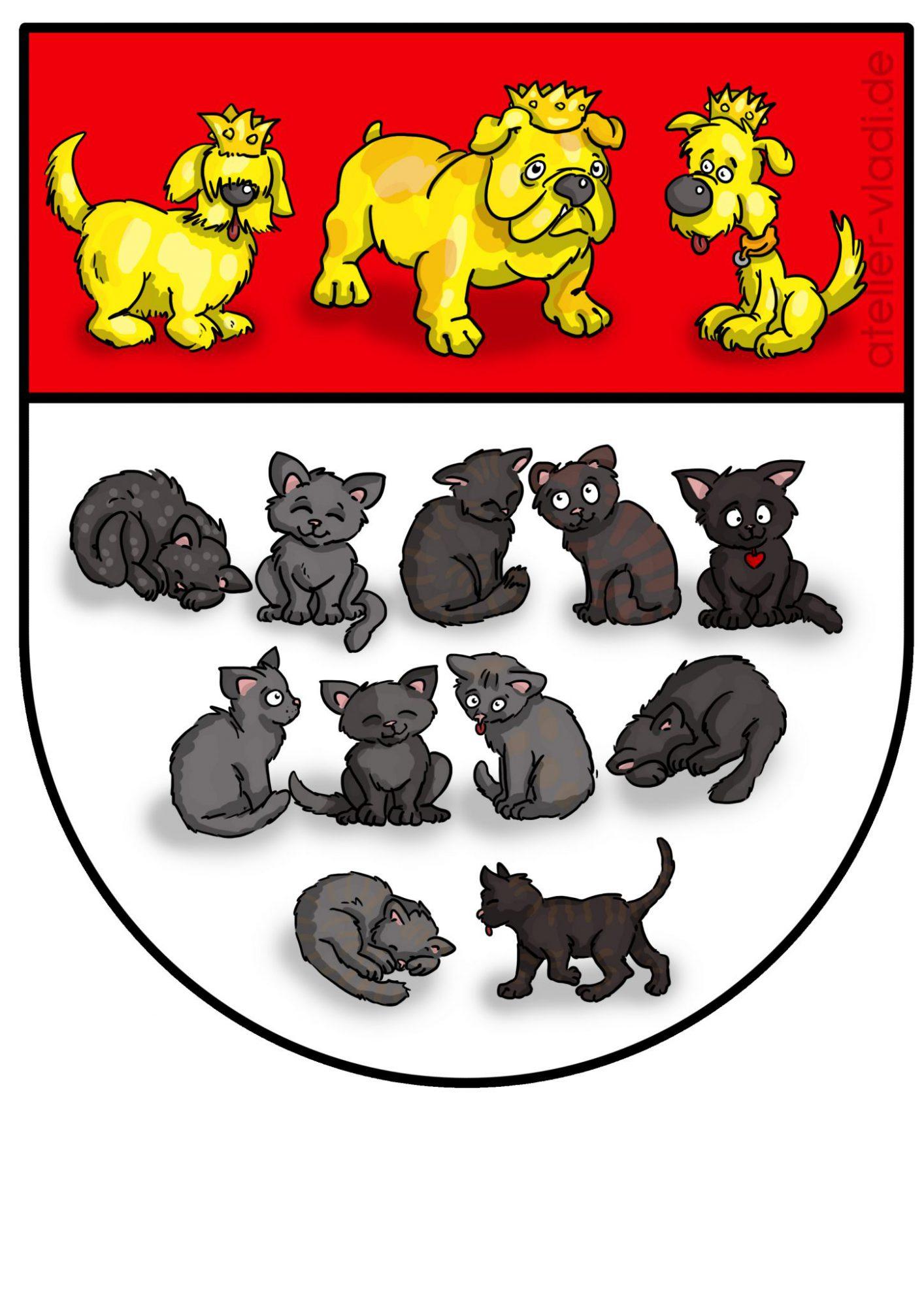 Köln Wappen Kölnwappen