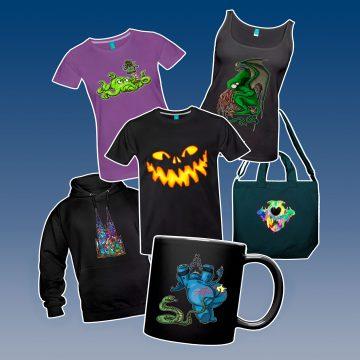 Vladis Monster Shop