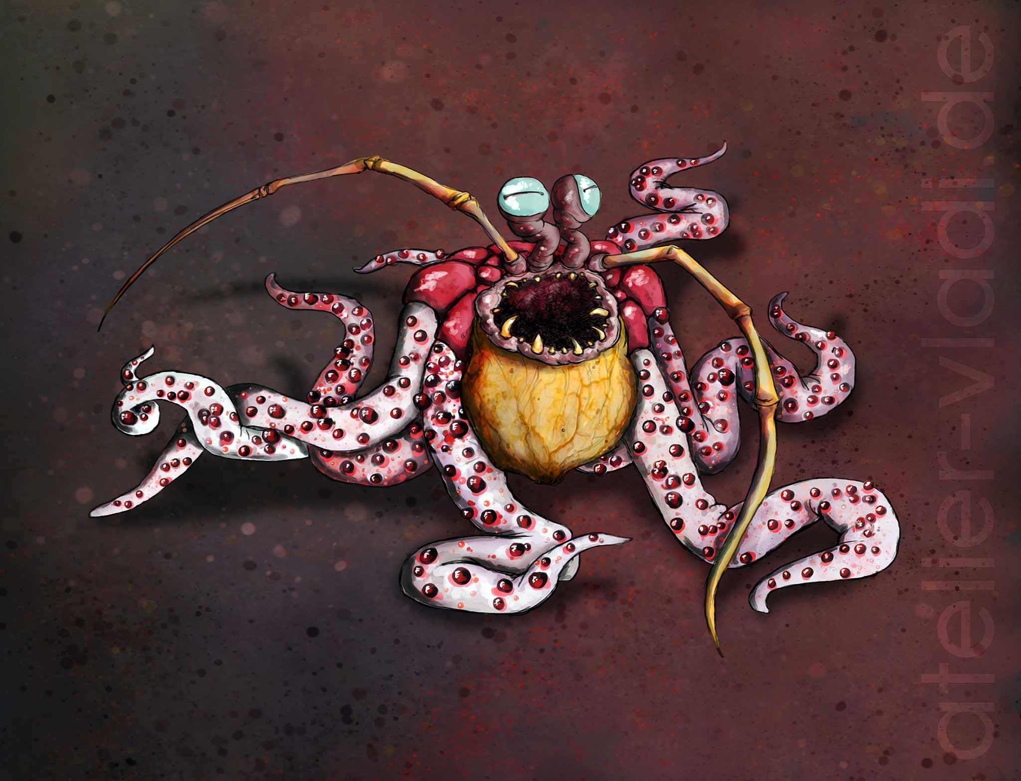 Monster-kl