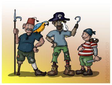 Piraten-kl