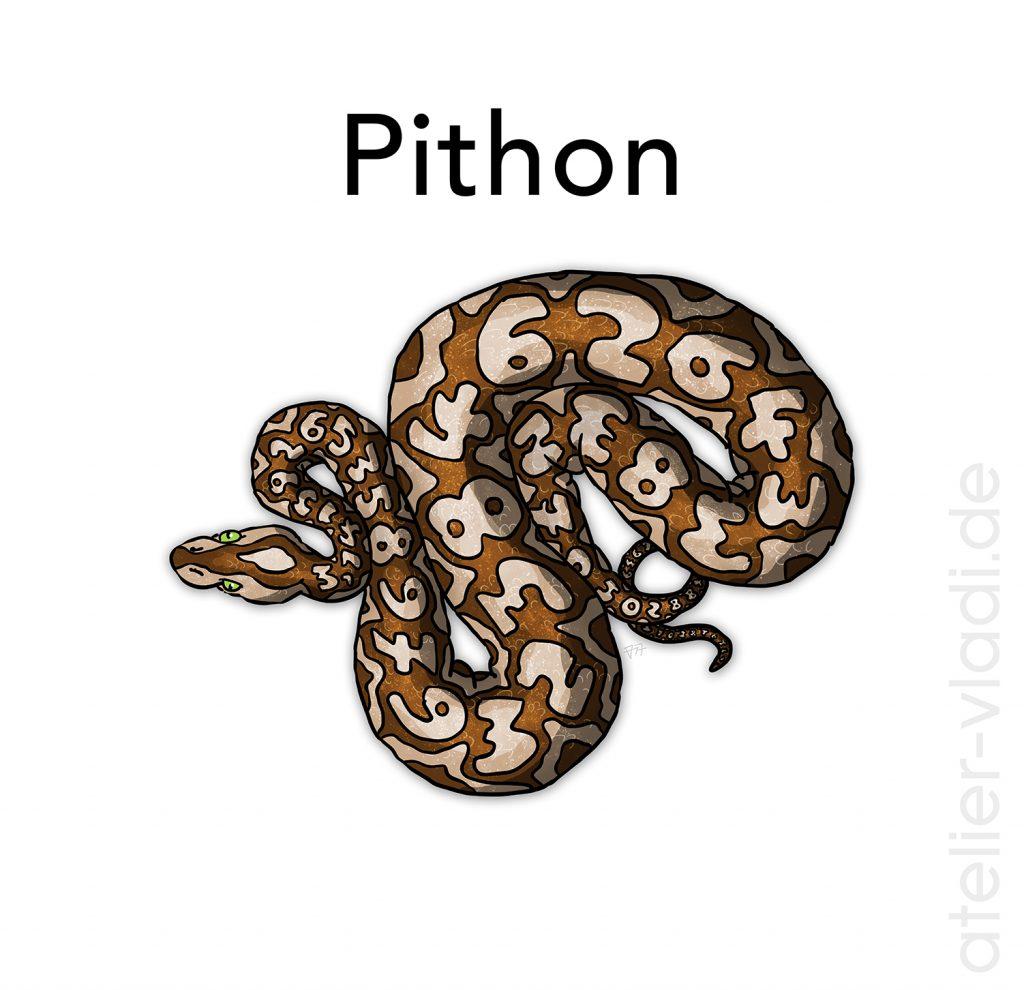 Python-kl
