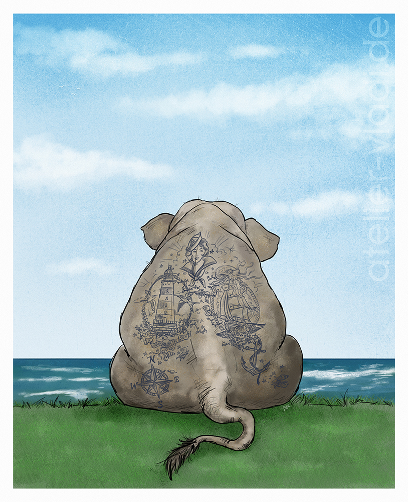 Elephant-Fernweh-kl