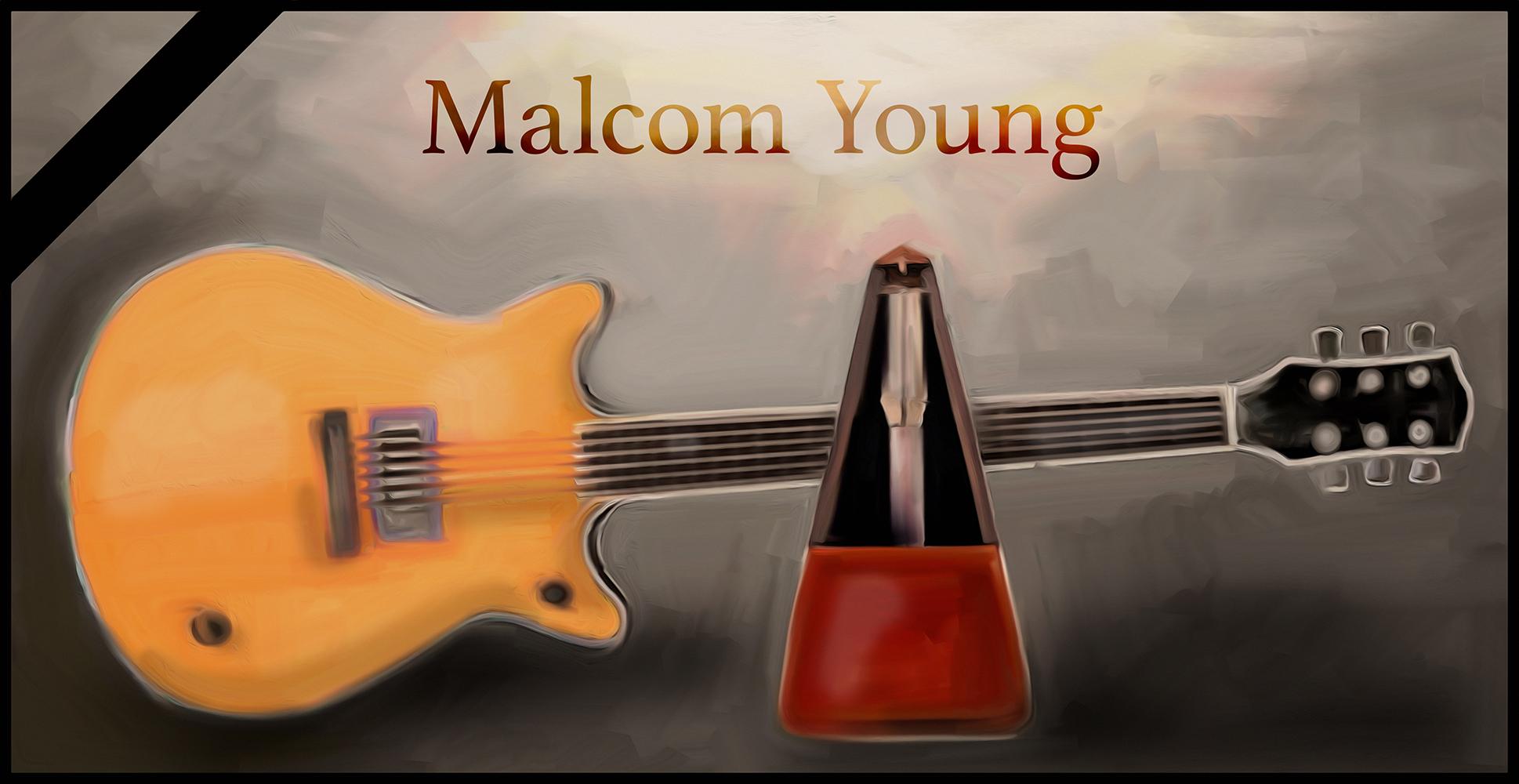 Malcom Young-kl