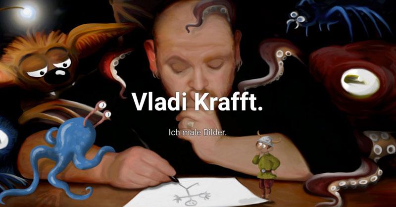 Atelier Vladi og Image